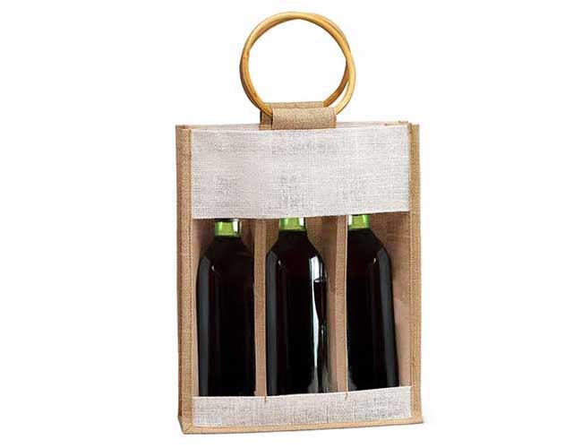 Wine Carrier